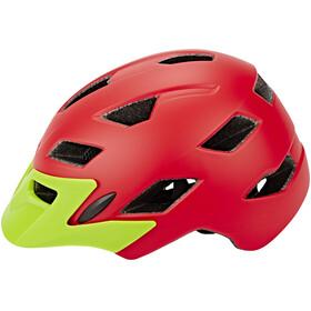 Bell Sidetrack Helmet Child matt red
